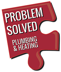 Problem Solved Plumbing & Heating